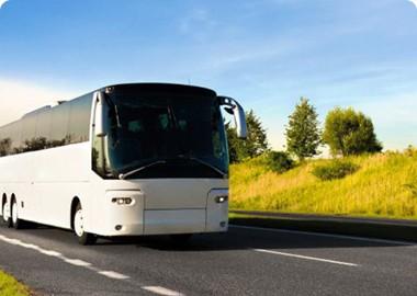 Автобус для междугородних поездок