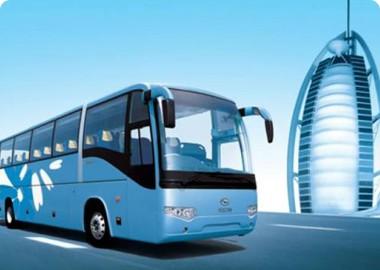 Автобусы по Москве