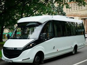 Автобус FOXBUS на 32 места