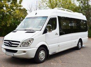 Микроавтобус MERCEDES SPRINTER VIP 20 мест